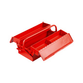 Werkzeugkästen / -koffer / -taschen