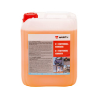 Universal cleaner R1