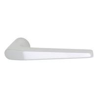 Door handle pair AL 100