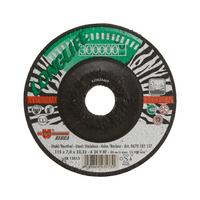 Долговечный обдирочный диск по нержавеющей стали