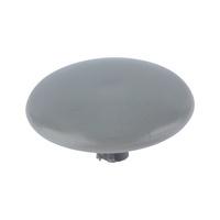 Защитный колпак для винта с просверленным отверстием в головке