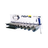 ABA slangklemmenbord SW7