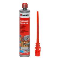 Allrounder chemical injection mortar WIT-VM 250