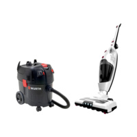 Industrial vacuum cleaners ISS 35-S automatic set