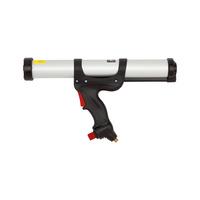 Pneumatic application gun Druckfix