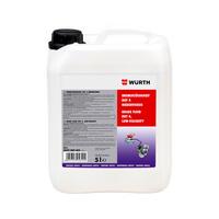 Brake fluid DOT 4, low viscosity
