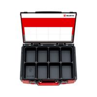 System-Koffer 4.4.1 Leersortiment