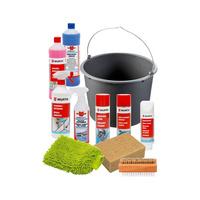 Workshop cleaning set