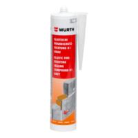 Elastic fire-retardant sealant B1