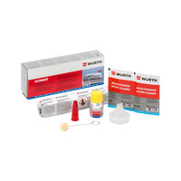 Window adhesive Ultimate professional set