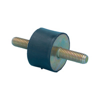 Rubber/metal buffer Type A - C2C