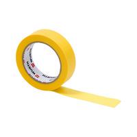 Precision crepe tape