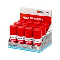Deodoriser Quick Fresh Turbo