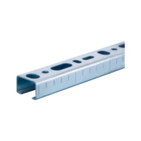 VARIFIX<SUP>® </SUP>C-mounting rail 26/18