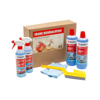 Christmas gift Car care pack
