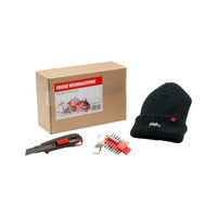 Christmas gift set MOST WANTED package