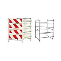 Storage and transport rack