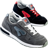 Jogger S1P safety shoes