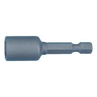 1/4-inch socket wrench insert