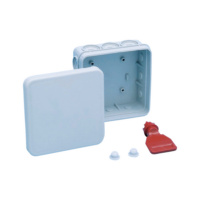 VDE cable junction box W12