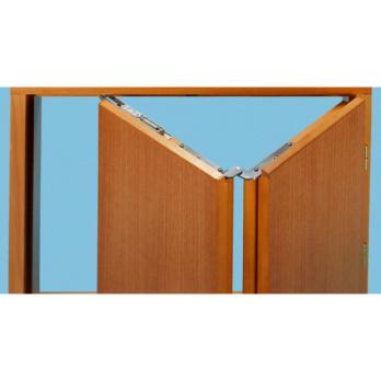 Guarnitura Per Porta A Battente Pieghevole 0684512020 Würth