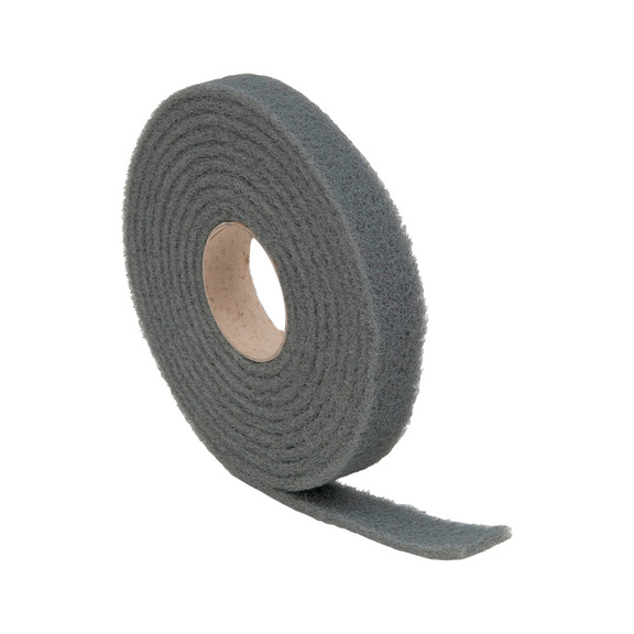 Nylon-Schleifvlies Ultra-Fine S - SHLFVLI-ROLL-S1000-B115MM-L5M