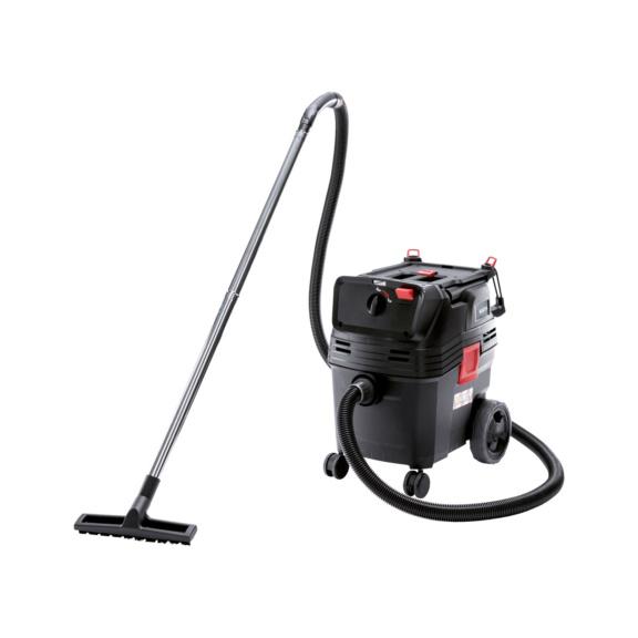 Aspirateur industriel eau et poussières ISS 30-L