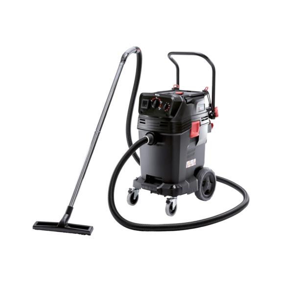 Aspirateur industriel eau et poussières ISS 50-L auto