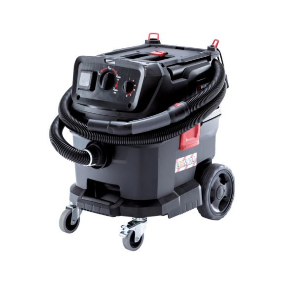 Aspirateur industriel eau et poussières ISS 30-L auto