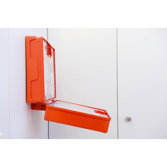 erste hilfe koffer din 13157 online kaufen w rth. Black Bedroom Furniture Sets. Home Design Ideas