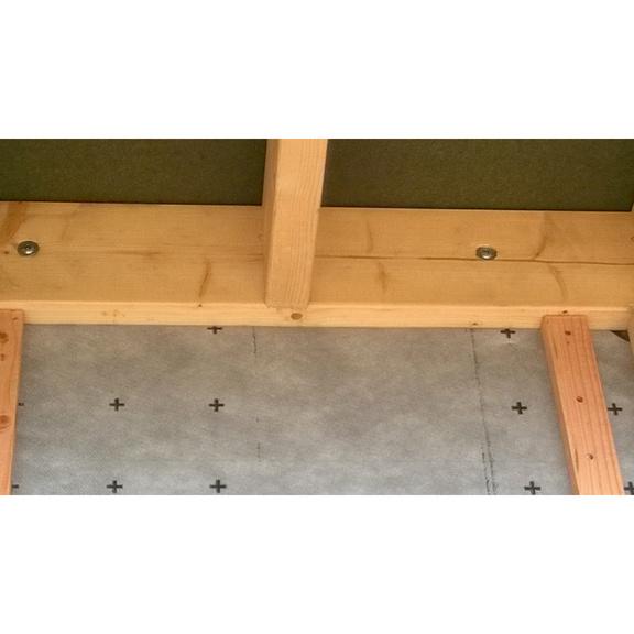 ecran de sous toiture perspire hpv tr2 w rth. Black Bedroom Furniture Sets. Home Design Ideas