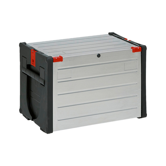 ORSY<SUP>®</SUP>BULL-Box Frontlader Serie 5 - SYSBOX-FRONTLAD-5-H400