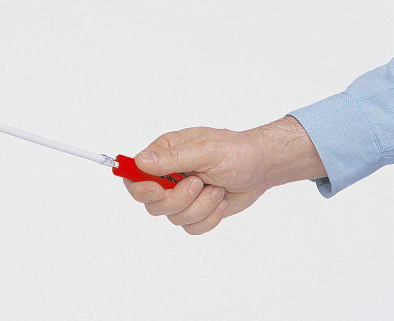 Kabelentmanteler für Koaxialkabel - ENTMANTLER-F.KOAXKBL