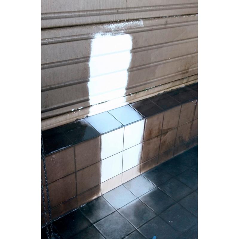Nettoyant pour aires de lavage - NETTOYANT POUR AIRES DE LAVAGE 25 L