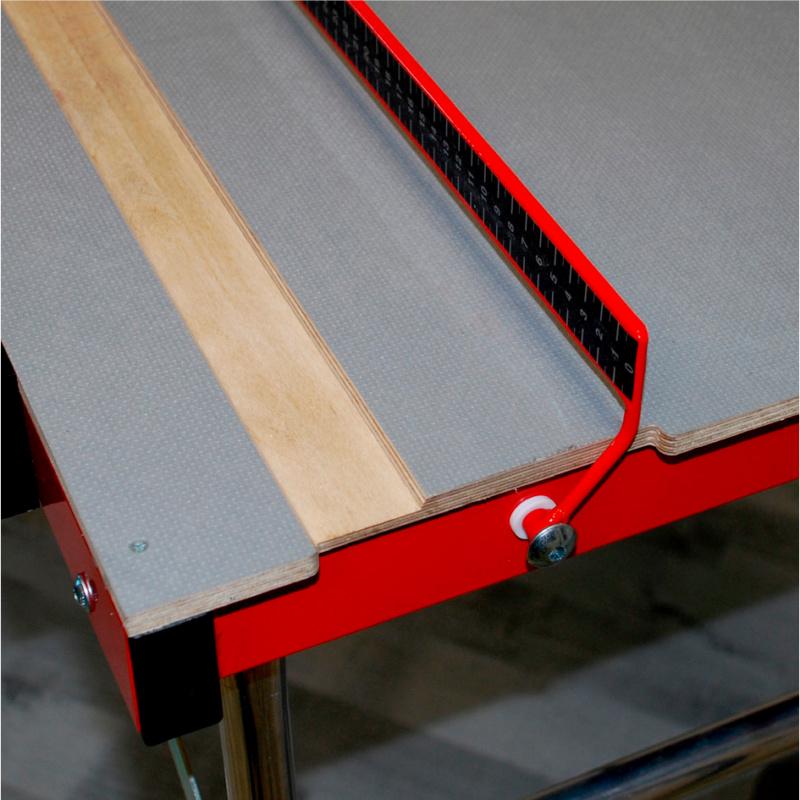 Table de travail  - TABLE-DE-TRAVAIL-MULTIFONCTION