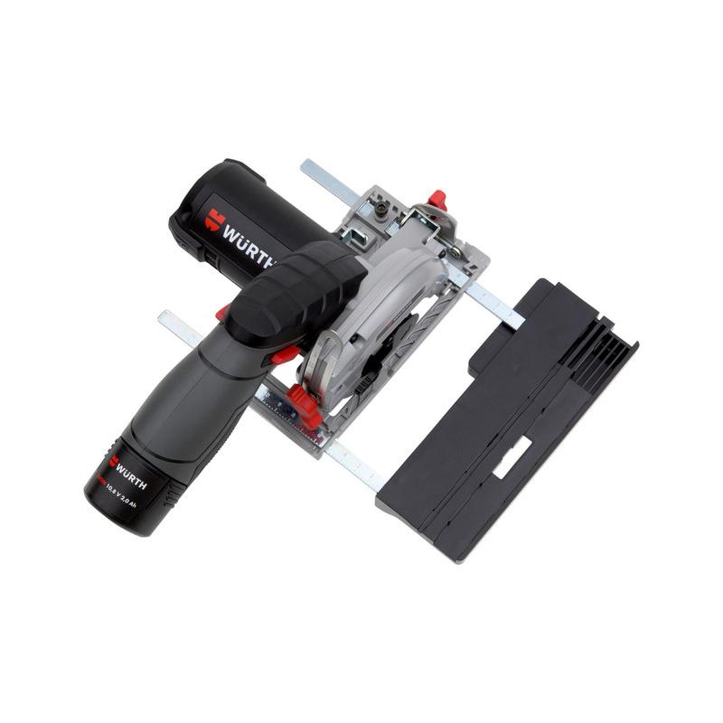 Akku-Handkreissäge HKS 12-A - HNDKRSAE-AKKU-(HKS 12-A)-2X2,0AH