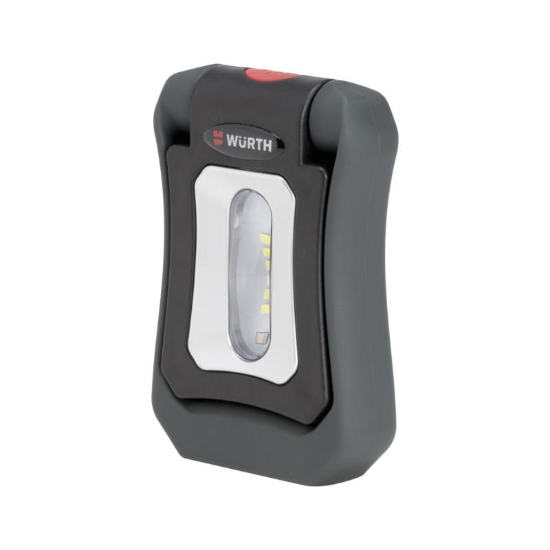 Akku-LED-Handleuchte WLH 1.4 - LEUCHT-AKKU-LED-WLH1.4