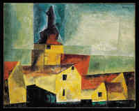 Feininger,  Lyonel