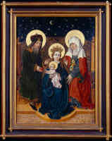 Meister des Speyerer Altars