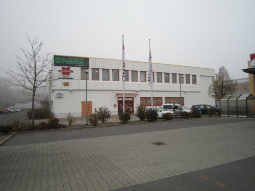 Niederlassung Berlin-Reinickendorf
