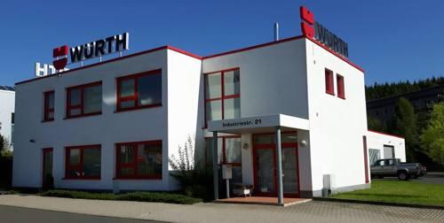 Niederlassung Suhl/Zella-Mehlis
