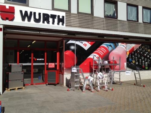 Niederlassung Hamburg-Hausbruch
