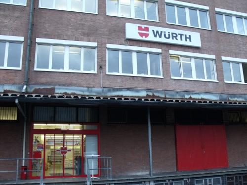 Niederlassung Hamburg-Barmbek-Süd