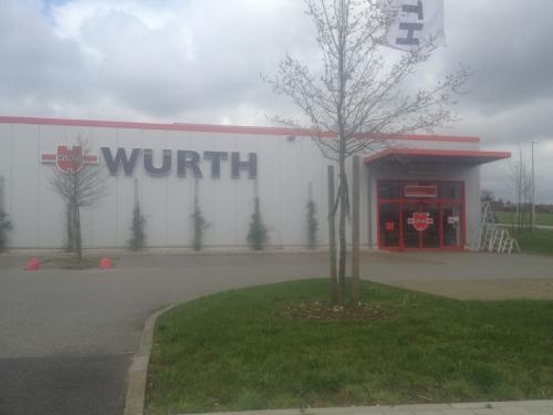 Niederlassung Ahrensburg