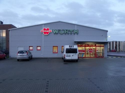 Niederlassung Henstedt-Ulzburg