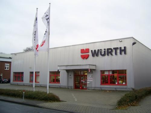 Niederlassung Münster
