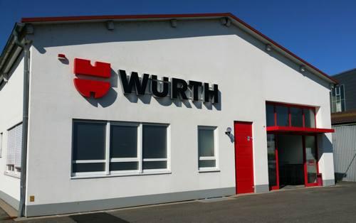 Niederlassung Schweinfurt