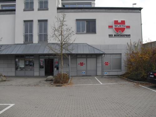 Niederlassung Passau