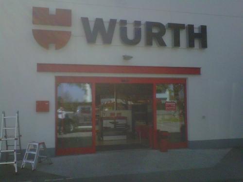 Niederlassung Leutkirch
