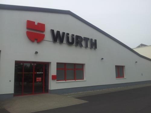 Niederlassung Lutherstadt Wittenberg